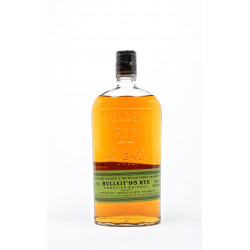 Bulleit Rye Whiskey 70CL
