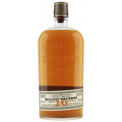 Bulleit 10 Years Bourbon 70cl