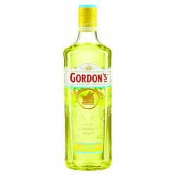 Gordon's Sicilian Lemon Gin 70CL