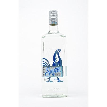 Sauza Tequila Silver 100CL
