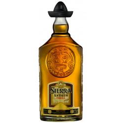 Sierra Tequila Anejo 70cl