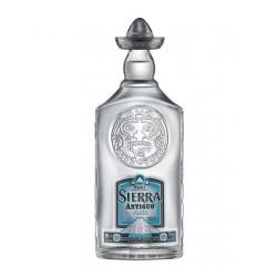 Sierra Tequila Plata 70cl