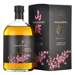 Yamazakura Whisky 70cl