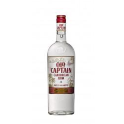 Old Captain Rum Wit 100CL