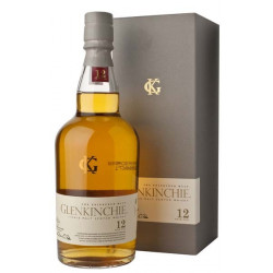 Glenkinchie 12 Years Single Malt Whisky 70CL