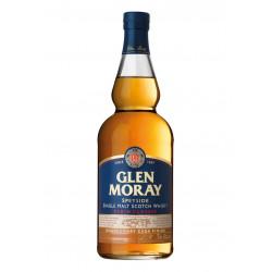 Glen Moray Chardonnay Cask Single Malt Whisky 70CL