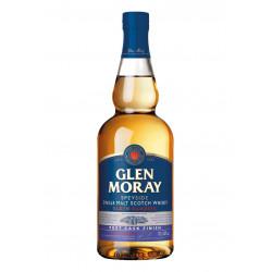 Glen Moray Port Cask Finish Single Malt Whisky 70CL