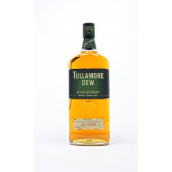 Tullamore Dew Irish Whiskey 100CL