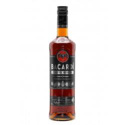 Bacardi Carta Negra Rum 100CL