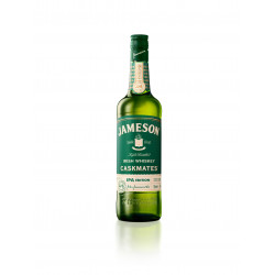 Jameson Caskmates IPA Whiskey 70CL