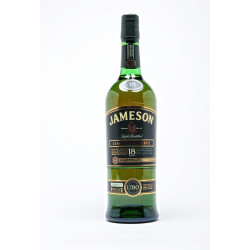 Jameson 18 Years Limited Reserve Whiskey 70Cl