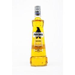 Puschkin Timewarp Vodka 70CL