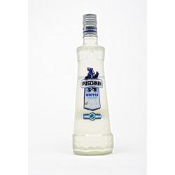 Puschkin Whipped Cream Vodka 70CL