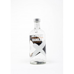 Absolut Vanille Vodka 70CL