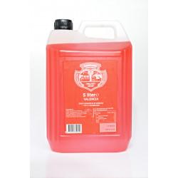 Hooghoudt Valencia Siroop 5.0 Liter