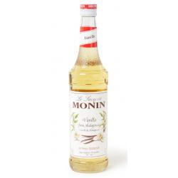 Monin Vanille Siroop 70CL