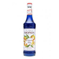 Monin Blue Curacao Siroop 70CL