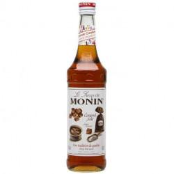 Monin Salted Caramel Siroop 70CL