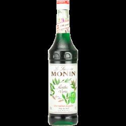 Monin Menthe Verte Siroop 70CL