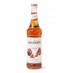 Monin Caramel Siroop 70CL