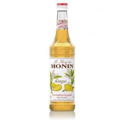 Monin Mango Siroop 70CL
