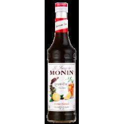 Monin Lemon Tea Siroop 70CL
