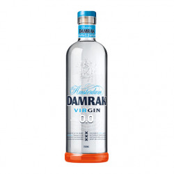 Damrak Virgin 0.0 Gin 70CL