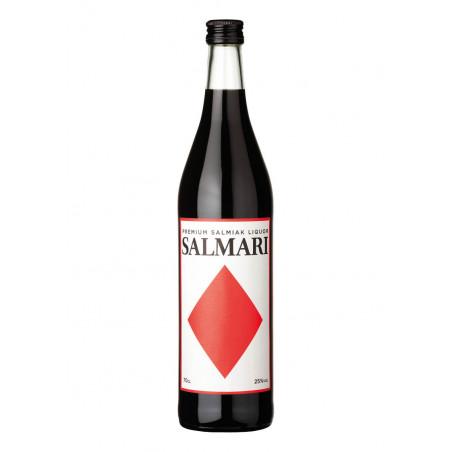 Salmari Salmiak Liquor 70CL