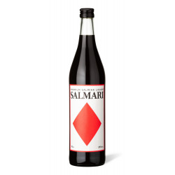 Salmari Salmiak liquor 35CL