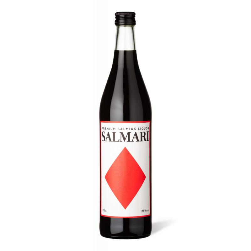 Salmari Salmiak liquor 35CL