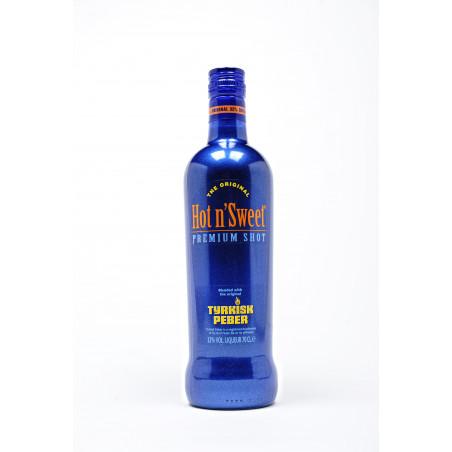 Hot n'Sweet Original Drop Wodka 70CL