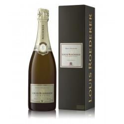Louis Roederer Brut Champagne 75CL