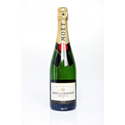 Moet & Chandon Brut Imperial Champagne 75CL