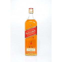 Johnnie Walker Red Label Whisky 100CL