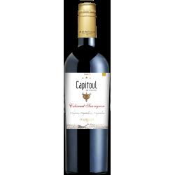 Château Capitoul Les Terrasses Cabernet Sauvignon 75CL
