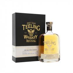 Teeling 12 Years Revival Single Malt Whiskey 70CL