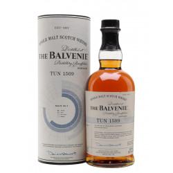 Balvenie Tun 1509 Single Malt Whisky 70CL