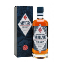 Westwood American Oak Single Malt Whiskey 70CL