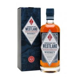 Westwood American Oak Single Malt Whiskey 70CL