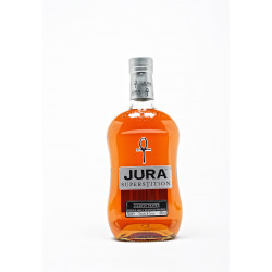 Isle of Jura Superstition Single Malt Whisky 70CL