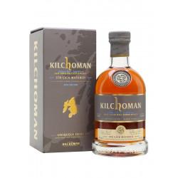 Kilchoman Cask Matured 2019 Single Malt Whisky 70CL