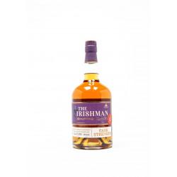 The Irishman Cask Strenght Irish Whiskey 70CL