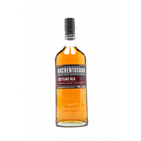 Auchentoshan 12 Years Single Malt Whisky 100CL