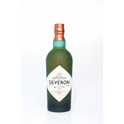 The Deveron 18 Years Single Malt Whisky 70CL