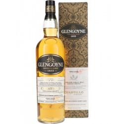 Glengoyne Cuartillo Single Malt Whisky 100CL