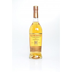 Glenmorangie 10 Years Single Malt Whisky 70CL