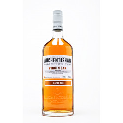 Auchentoshan Virgin Oak Single Malt Whisky 70CL