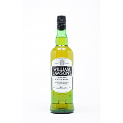 William Lawson's Blended Scotch Whisky 70CL