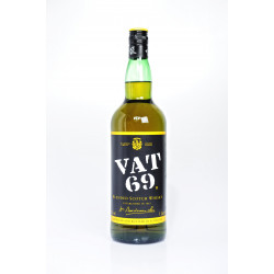 Vat 69 Blended Scotch Whisky 100CL