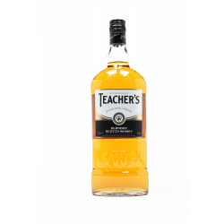 Teacher's Blended Scotch Whisky 100CL